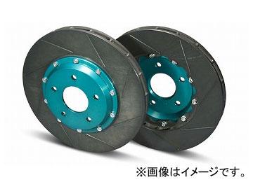 プロジェクトミュー SCR-PRO ブレーキローター GPRM045 フロント ミツビシ ランサー・エボリューション CP9A/CT9A(GSR/brembo) Evo5/6/7/8/9