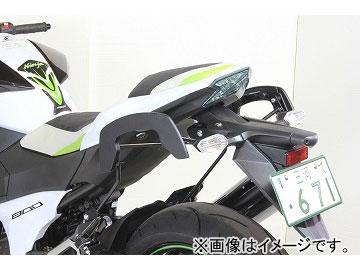 2輪 ヘプコ&ベッカー C-BOW ブラック 6302518-0001 JAN:4548664879618 カワサキ Z800