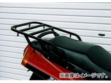 2輪 ライディングスポット リアキャリア 品番:P003-3336 ブラック カワサキ ZZR1100 C型 ~1992年 JAN:4520616654962