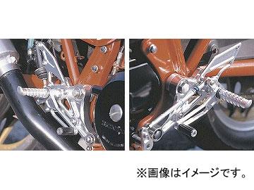 2輪 アグラス バックステップ 3ポジション 品番:P003-2171 ホンダ CB750F RC04 FA-FC JAN:4520616630966