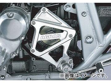 2輪 アグラス フロントスプロケットカバー 品番:P017-4476 スズキ GSX1100S カタナ ~1994年 JAN:4547424963734