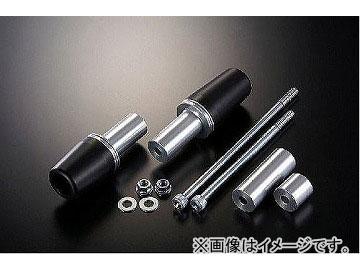2輪 アグラス リアスライダー フレーム 品番:P013-4557 ブラック スズキ GSX1400/Z JAN:4547424512390