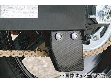 2輪 アグラス スプロケットガード Bタイプ カーボン 品番:P017-4603 JAN:4547424965004