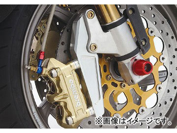 2輪 アグラス キャリパーサポート 品番:P015-0458 ドゥカティ モンスター S4/S4R/S4RS JAN:4547424672087