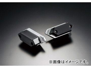 2輪 アグラス リアスライダー フレーム 品番:P028-1035 ホワイト ヤマハ MT-01 JAN:4547567441922