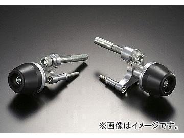 2輪 アグラス リアスライダー フレーム 品番:P016-0587 ブラック ホンダ CBR1000RR 2006年~2007年 JAN:4547424775924