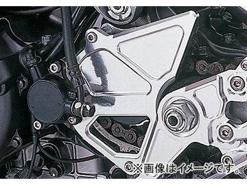 2輪 アグラス フロント.スプロケットカバー 品番:P014-7015 シルバー ホンダ VTR1000F JAN:4547424637352