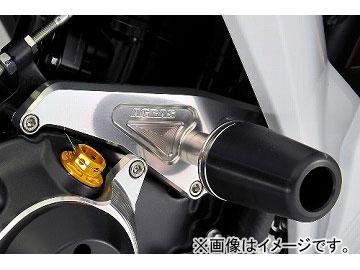2輪 アグラス Rスライダー フレーム P052-3339 ブラック JAN:4548664832408 ホンダ CBR250R MC41
