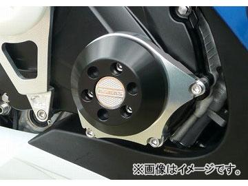 2輪 アグラス リアスライダー 右・クラッチA 品番:P039-5407 ホワイト スズキ GSX-R1000 2009年~2012年 JAN:4548664016877