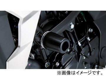 2輪 アグラス リアスライダー 3点セット φ50 A 品番:P048-4574 ブラック スズキ GSR750 JAN:4548664589074