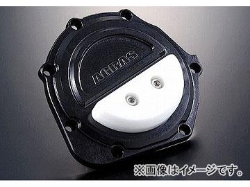 2輪 アグラス Rスライダー パルサーカバー2 黒 P040-4756 JAN:4548664071241 カワサキ ZRX1200S