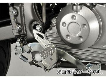 2輪 アグラス ステップアッププレート 品番:P041-3849 カワサキ ディートラッカー125 JAN:4548664130276