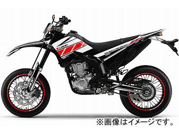 2輪 MDF ストロボコンプリート 品番:P051-5988 レッド ヤマハ WR250X 2008年~ JAN:4580394153439