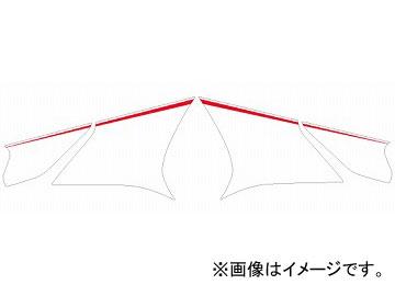 2輪 MDF ベースモデル フロントサイド 品番:P060-1761 ホワイト ドゥカティ 899 パニガーレ JAN:4580394164435