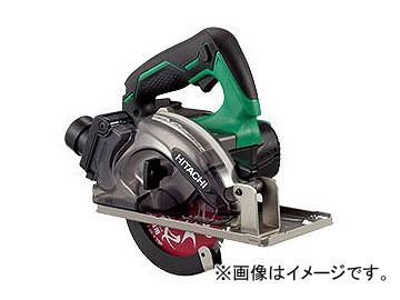 Hitachi Koki 18V コードレスチップソーカッタ CD18DBL(LJCK)