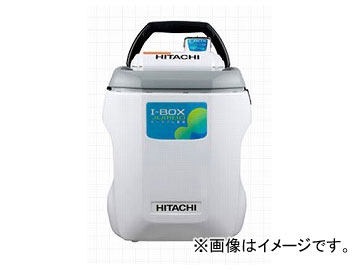 日立工機 ポータブル電源 I-BOX JUMBO EH400D(A6)
