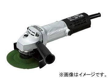 日立工機 125mm 電気ディスクグラインダ G13SH5 電圧:100V仕様,200V仕様