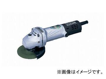 日立工機 100mm 電気ディスクグラインダ ツールレスホイールガード・105mmダイヤモンドカッター付 G10SH4(D)