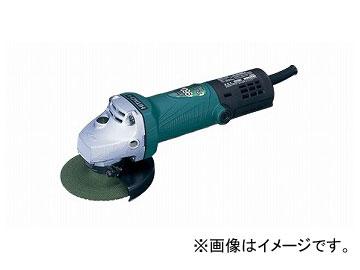 日立工機 100mm 電気ディスクグラインダ ツールレスホイールガード・105mmダイヤモンドカッター付 G10SP4(D)