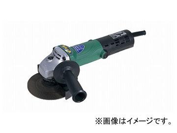 日立工機 125mm 電子ディスクグラインダ G13YH2