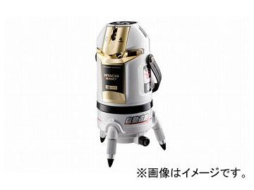日立工機 レーザー墨出し器 UG25MCY(J)