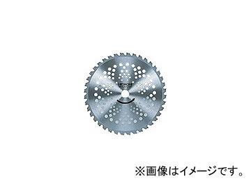 日立工機 別売部品 スーパーチップソー 軽量タイプ(メッシュ仕様) コードNo.0023-0127 入数:10枚