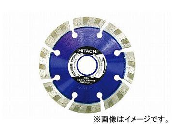日立工機 ダイヤモンドカッター(Mr.レーザー) 125mm コードNo.0032-9065