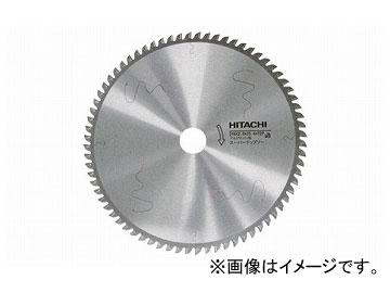 日立工機 スーパーチップソー アルミサッシ用 216mm コードNo.0032-6743