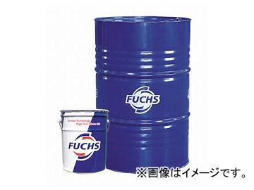 フックス/FUCHS エンジンオイル TITAN SUPERSYN SAE 5W-40 20L 品番:A88950404