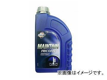 フックス/FUCHS ロングライフクーラント MAINTAIN FRICOFIN 20L 品番:A600659707
