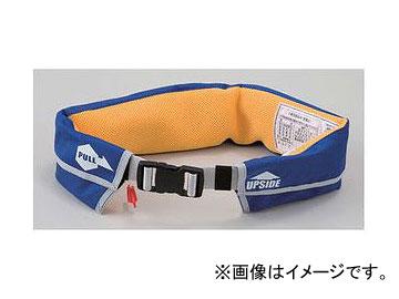 ユニット/UNIT ウエストポーチ型救命胴衣(ブルー) 品番:379-646B