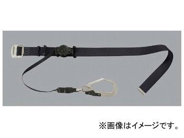ユニット/UNIT リールタイ自動巻取式安全帯(RXH-S51S(NB)) 品番:379-86