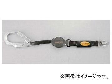 ユニット/UNIT 安全帯用ランヤード(DJR-SA-RLS-24AP) 品番:379-181
