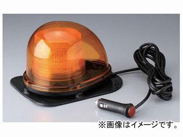 【国内配送】 12V24V兼用 ゴム付き ユニット/UNIT 車載用警告灯 品番:387-131:オートパーツエージェンシー-DIY・工具