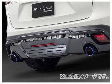 アドミレイション マフラーカッター 真円S チタン マツダ CX-5 KE2FW/KE2AW 2012年02月~