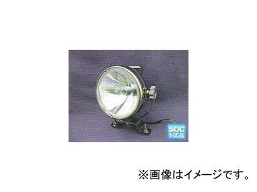 エスワイエス/SYS 丸型サーチライト(φ193) (H3)12V55W SUS 呼称:8362-12S 品番:183625