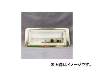 エスワイエス/SYS 蛍光灯ルームランプ 24V8W(常温車用) 呼称:1070D-24 品番:010702
