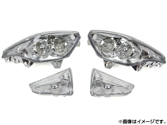 2輪 AP LEDテールライト AP-TNBSFZ0823 ホンダ フォルツァ MF08