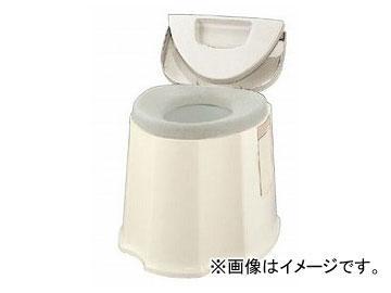 アロン化成 安寿 ポータブルトイレ GX 533-093 JAN:4970210042779