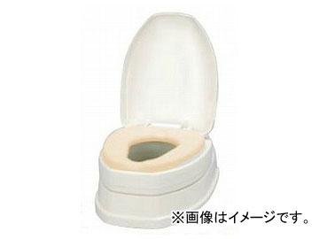 アロン化成 安寿 サニタリエース OD (ソフト便座)両用式 補高#5 871-015 JAN:4970210416778