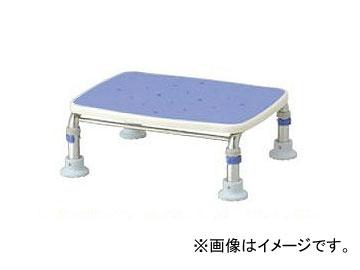 """アロン化成 安寿 ステンレス製浴槽台R """"あしぴた"""" 20-30 ブルー 536-447 JAN:4970210510841"""