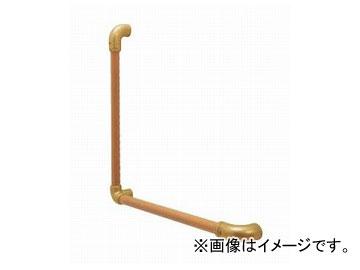 アロン化成 安寿 L型セット600ディンプル ブラウン 531-372 JAN:4970210470091