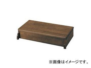 アロン化成 安寿 木製玄関台 60W-30-1段 ブラウン 535-564 JAN:4970210397565