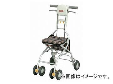 アロン化成 安寿 シルバーカー サンフィール(ウォーキング) 532-352 JAN:4970210458402