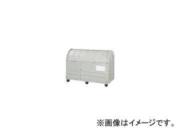 アロン化成 エコランドステーションボックス(キャスター仕様) #800C
