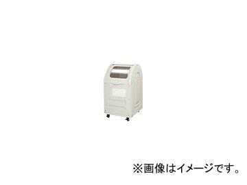 アロン化成 エコランドステーションボックス透明(キャスター仕様)  #300C