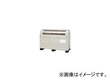 アロン化成 エコランドステーションボックス透明(固定台仕様) #800B
