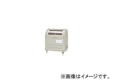 アロン化成 ステーションボックス透明(アジャスター仕様) #500A