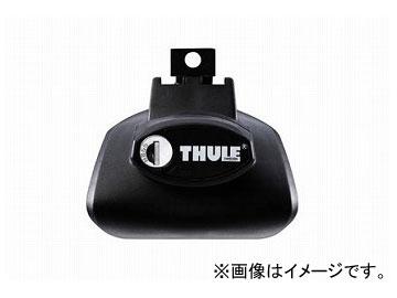 スーリー/Thule ベースキャリア/フット Rapid System 757