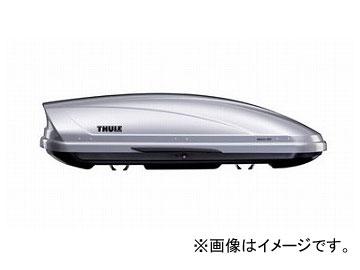 スーリー/Thule ルーフボックス Motion 200 グロスシルバー